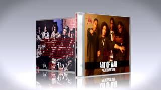 Bone Thugs-N-Harmony - Art Of War Pre-Release Tape Low Quality
