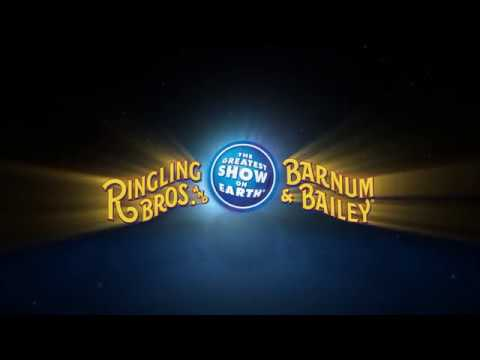 One Last Ringling Bros. Circus Visit to Columbia