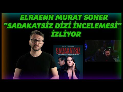 ELRAENN - MURAT SONER