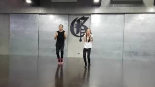 Money Dance Cover w/ Teacher Ishi