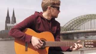Zapętlaj Maeckes - Gitarrenkonzerte 2013 | Chimperator Channel