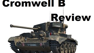 Is it worth it? - Cromwell B Review