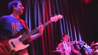 BASTA FUERTE ciclo NUESTRO MUSICOS Puerto Madryn 2