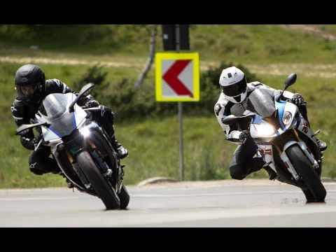 download BMW S1000RR vs. Yamaha R1M | Review - Best Streetbike