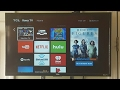 2017 28 INCH TCL 720P ROKU SMART TV TCL 28S305 FIRST LOOK