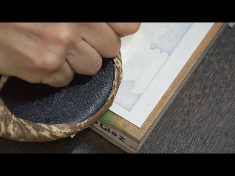 Watch the Making of Japanese Woodblock Prints, from Start to Finish, by a Longtime Tokyo Printmaker