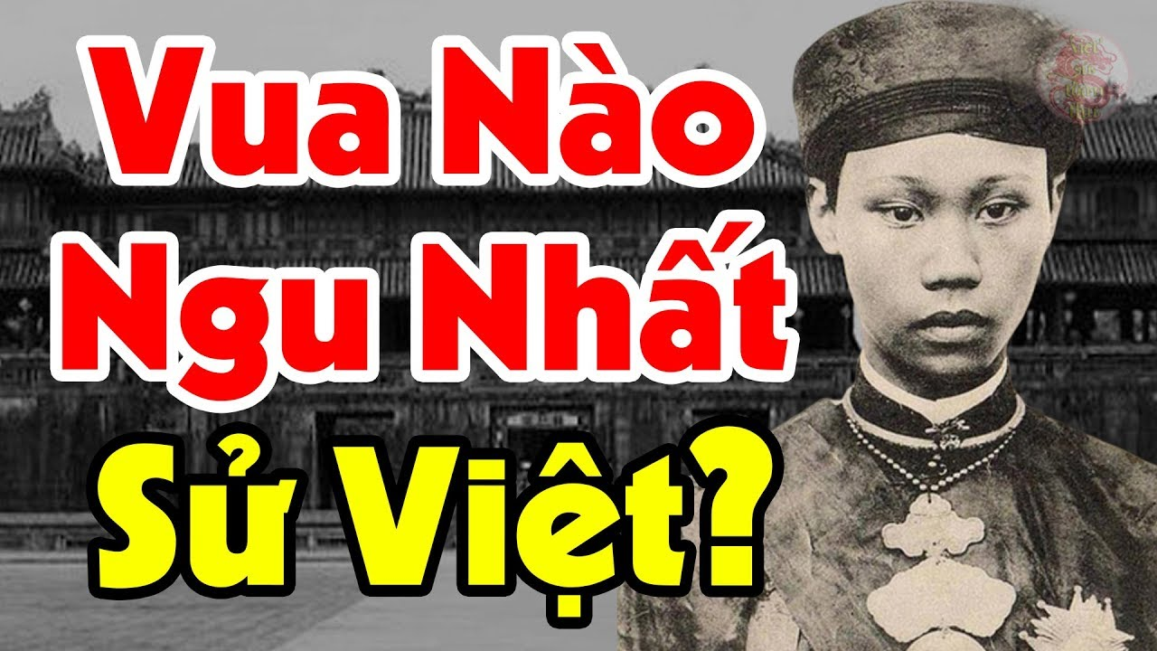 Bảng Xếp Hạng NHỮNG CÁI NHẤT Của Các Vị Vua Triều Nguyễn
