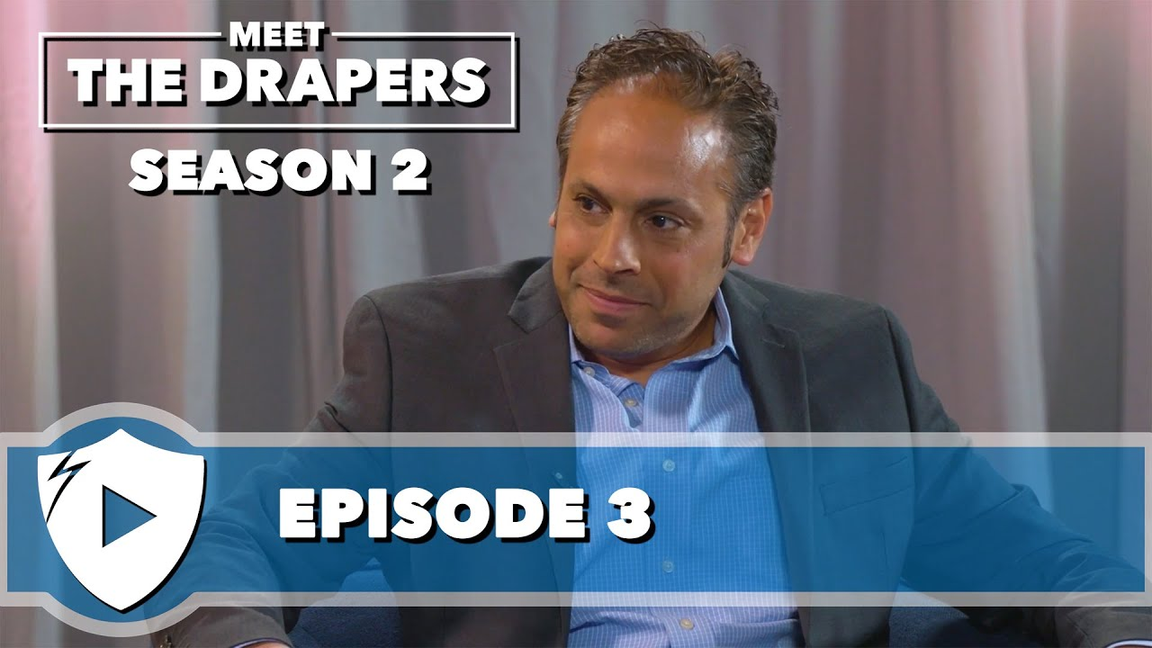 Meet the Drapers | Home