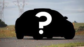 Revealing my new car!