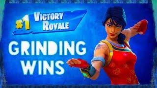 🔴 Fortnite India Live || Grinding Wins || 2400+ Wins!