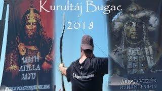 Kurultáj Bugac 2018
