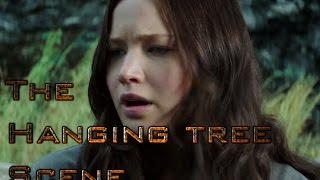 The Hunger Games : Mockingjay Part 1 - The Hanging Tree Scene in HD [Full Scene]