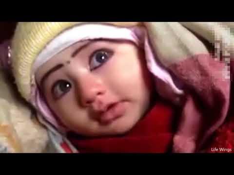 Chandaniya Chup Jaana Re || cutest WhatsApp Status  Ever ||