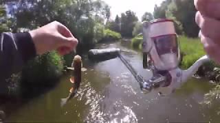 По малой реке с Micromania