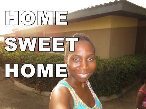 Home Sweet Home, Ilesa, Osun State  (Visiting Nigeria)