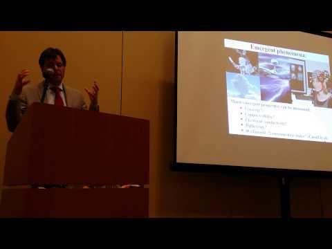 Understanding consciousness mathematically - Max Tegmark