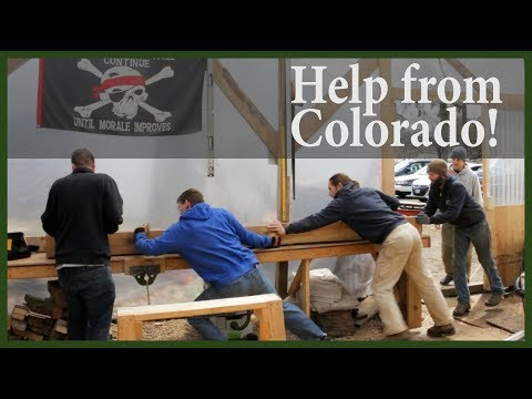 Help from Colorado! - Acorn to Arabella