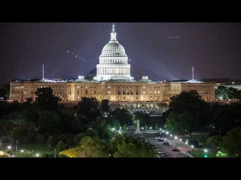 """Talking Politics"" - A Wesleyan Conversation in Washington, DC"