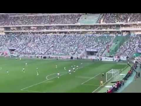 RELEMBRAR É VIVER - GOL DE WILLIAM NA BICHARADA