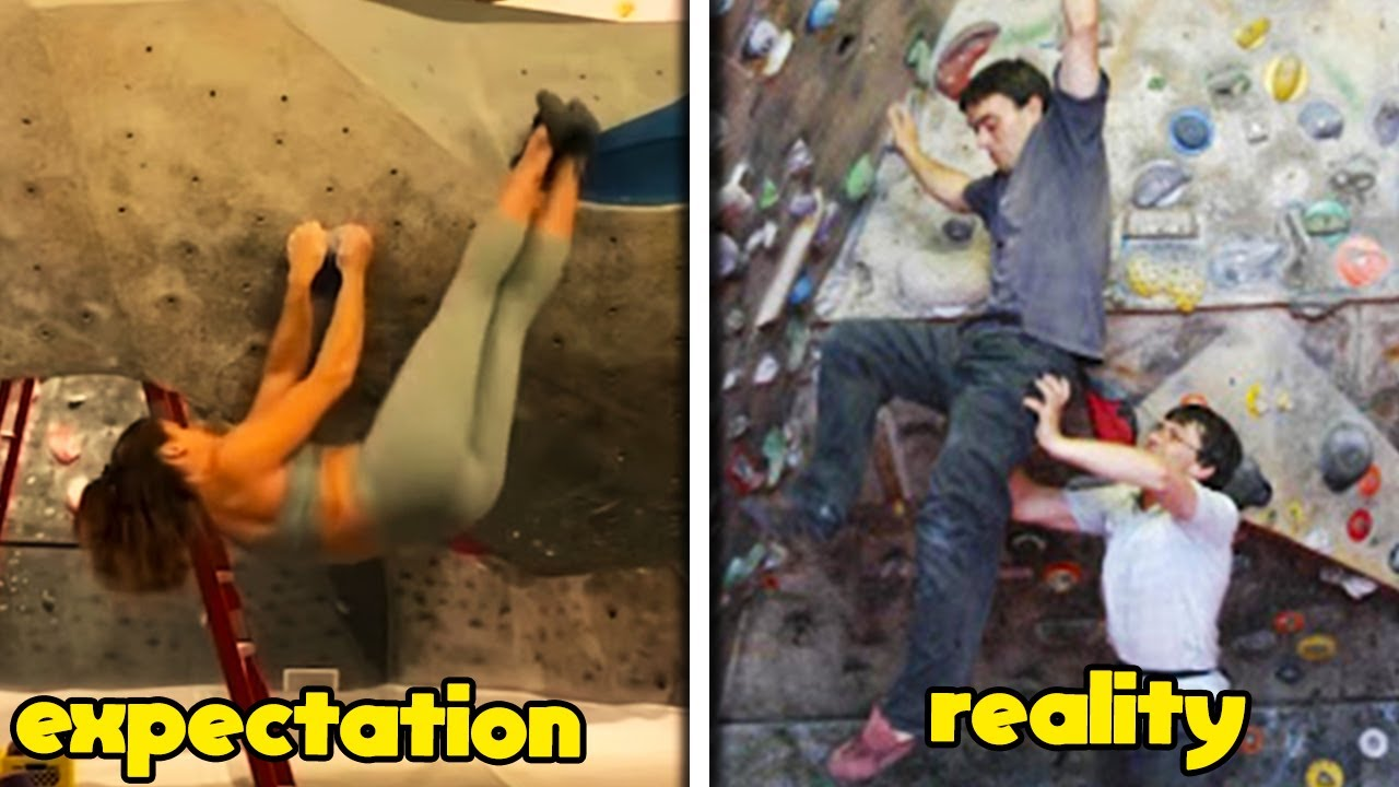 Download Expectations VS Reality