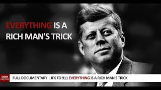 Everything Is A Rich Man's Trick (Full Movie)