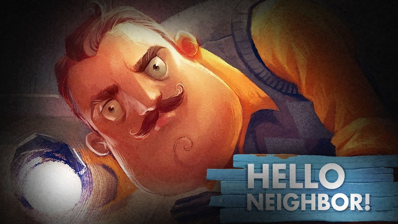 SCREW YOU - Hello Neighbor Gameplay - mp3toke