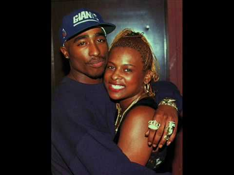 2Pac There U Go