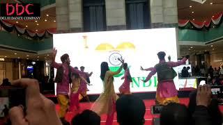 Batua Punjabi song dance performance Delhi dance company 9990022895