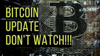 ✅ BITCOIN PRICE TECHNICAL ANALYSIS 1st May 2019