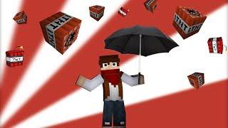 ДОЖДЬ ИЗ ДИНАМИТА (Minecraft ПВП)