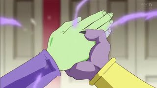"Dragon Ball Super 59 - Beerus kill Zamasu / ""HAKAI"" (VOSTFR)"