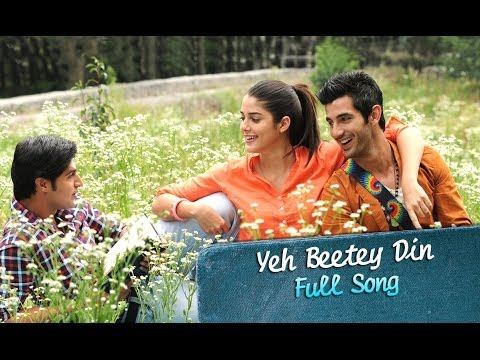 Yeh Beetey Din   Song  Purani Jeans