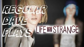 Life Is Strange Episode 3 Chaos Theory - Stealing All The Files PT. 3