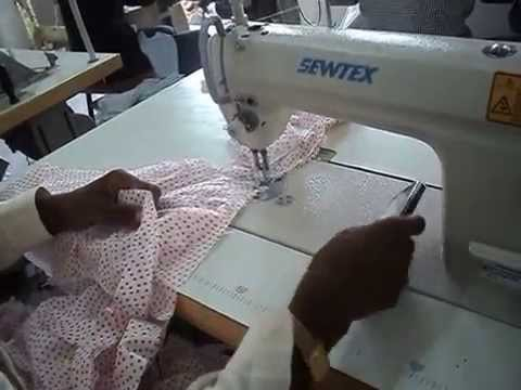 HOW TO DO STITCHING IN AN EXPORT HOUSE OF GARMENTS (www.karniexports.com)
