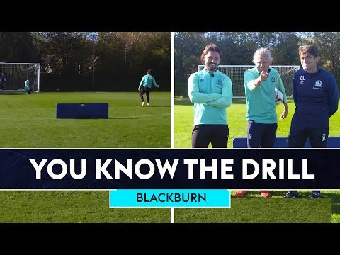 Bradley Dack's Top Bin SCREAMER 😱| Blackburn Rovers | You Know The Drill