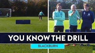 Bradley Dack's Top Bin SCREAMER 😱| Blackburn Rovers | You Know The Drill
