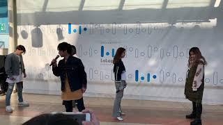 3/24 lol live circuit 2019 ~サヨナラの季節/lolli-lolli~ @ららぽーと柏の葉 2部 サヨナラの季節