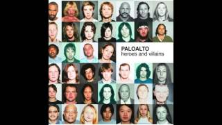 Paloalto - The World Outside