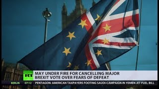 Brexit bedlam: How did it come to this?