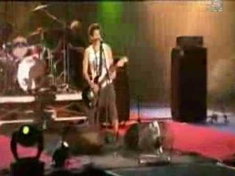Pignoise - Perder el tiempo (MTV SUMMER MÁLAGA 2006)