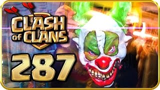Let's Play CLASH of CLANS Part 287: Buh! Was macht ihr an Halloween?