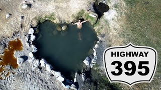 Video Free Hot Springs ~ Highway 395 RV Road Trip download MP3, 3GP, MP4, WEBM, AVI, FLV Agustus 2017