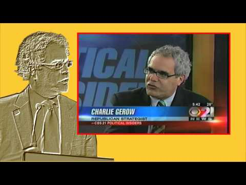 Charlie Gerow - From Pennsylvania to America Video Sampler