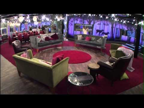Celebrity Big Brother UK 2015 - Highlights Show January 21