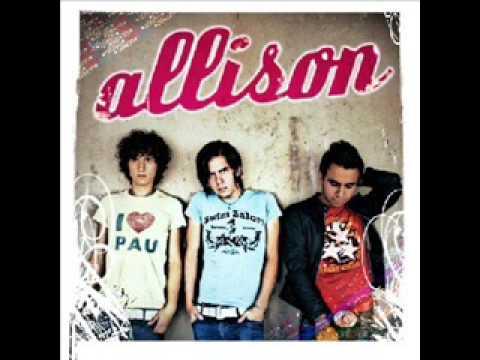 Aqui - Allison