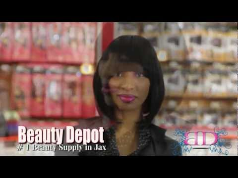 Beauty Depot TV Commercial (Official)