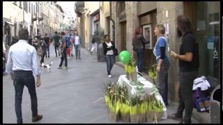 Il 18 e 19 ottobre Oxfam in 680 piazza italiane per contrastare la fame