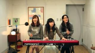 2017年10月のGoose house Streaming Liveは 10/28 20:00(JAPAN TIME)S...