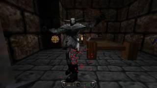 Hexen 2 gameplay