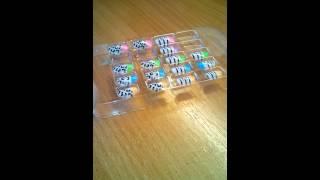 Как приклеить накладные ногти .(, 2014-04-10T12:39:18.000Z)